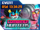 Ui event combiner hunter