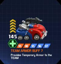 A E Sup - Optimus Prime WFC pose 2