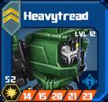 M U Sol - Heavytread box 12