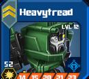 Heavytread