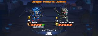 Stronghold easy map1 reward sos dinobots