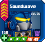 D E Sup - Soundwave box 26