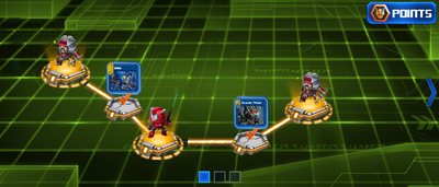 Stronghold easy map1 sos dinobots