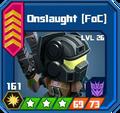 D E Sol - Onslaught FOC box 26