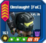 D E Sol - Onslaught FOC box 26
