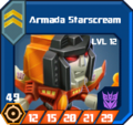 D U Hun - Armada Starscream box 12