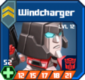 A U Sup - Windcharger box 12