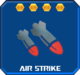 A air strike
