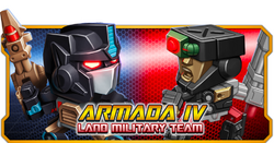 Armada Episode 4