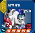 A R Sco - Jetfire box 18