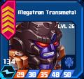 P E Sco - Megatron Transmetal box 26