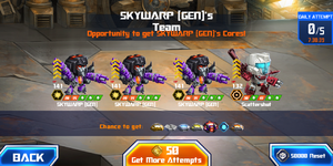 Ui battle targeted skywarp gen daily0