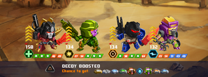 Stronghold extra hard map3b team sos dinobots
