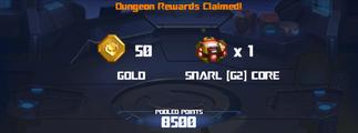 Stronghold extra hard map2 reward sos dinobots