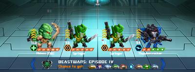 T beastwars episode 4 rhinoxbw xxx
