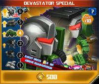 P devastator special devastators demolition step4