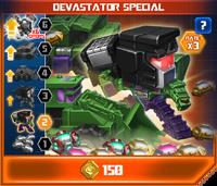 P devastator special devastators demolition step2