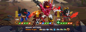 Stronghold extra hard map3f team sos dinobots