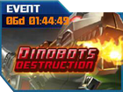 Ui event dinobots destruction