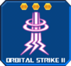 A orbital strike ii