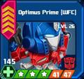 A E Sup - Optimus Prime WFC box 26