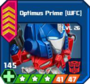 A E Sup - Optimus Prime WFC box 26