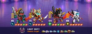 Stronghold hard map5d team sos dinobots