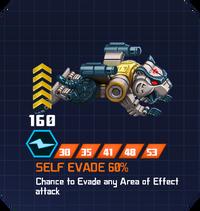 M E Sco - Cheetor Transmetal E pose 3