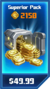 P gold 2150