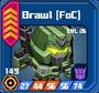 D E Hun - Brawl FOC box 26