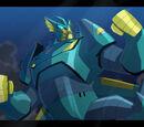Depth Charge (Animated)