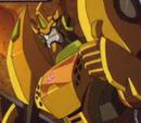 Cheetor (Animated)