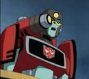 Perceptor (Animated)