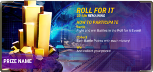Ui event pre rollforit d