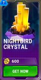 Ui build crystals nightbird
