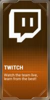 Ui community twitch
