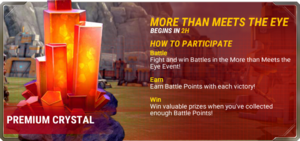 Ui event pre more than meet the eye a