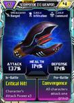 Scorponok (1) Weapon