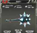 Mace I (Autobot)