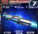 Optimus Prime (14) Weapon