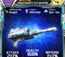 Triggerhappy (2) Weapon