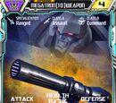 Megatron (10) Weapon