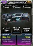 Heavy Machine Gun II