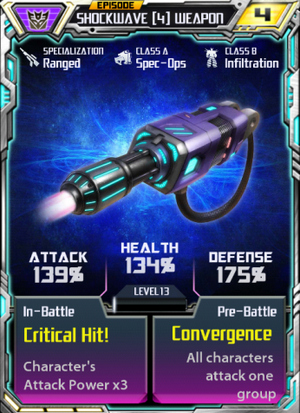 Shockwave4Weapon
