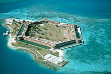 File:Fort-Jefferson Dry-Tortugas.jpg
