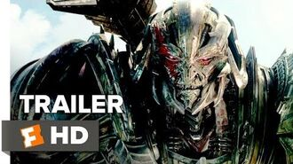 Transformers The Last Knight Trailer 2 (2017) Movieclips Trailers