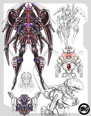 Transtech-blackarachnia-1