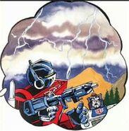 Transformers ALS 2