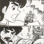 Kenji-watches