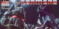 Night of the Combaticons